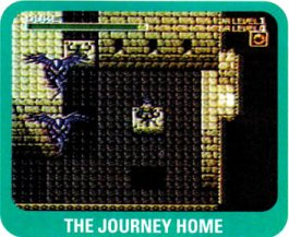 Snes Central: Journey Home, The: Quest For The Throne
