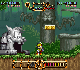 Snes Central: Magical Quest Starring Mickey Mouse, The