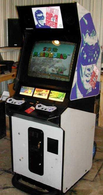 Snes Central Nintendo Super System