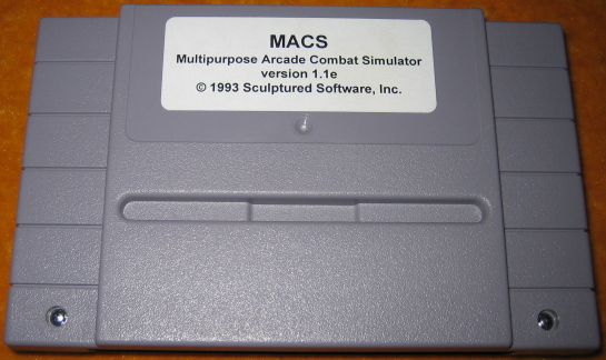 Image result for snes macs